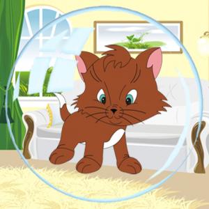 Bubble Kittens - iPhone & iPad
